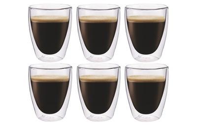 Pohár Tepelnej coffeemaker Kávu, Čaj 235ml 6