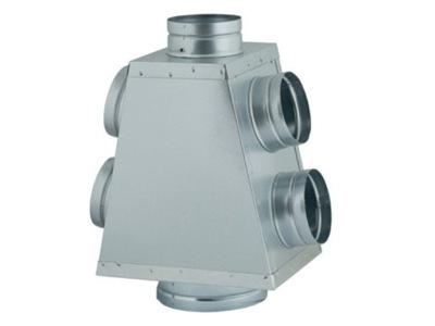 Distribúcia box SRRS 150 DGP-5x150 KRBY