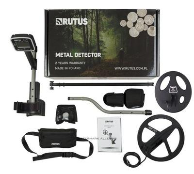 RUTUS Alter 71 soft 2.0 Pakiet Plus 2 sondy +Wifi