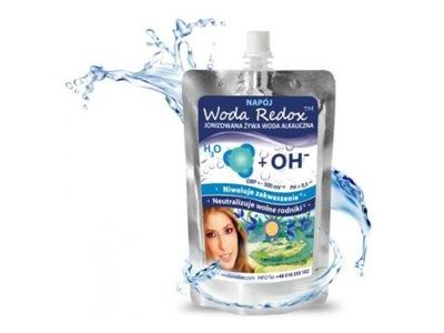Напиток Jonizowana вода щелочная pH 9 ,5 вода Redox