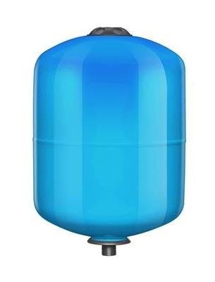 Rozšírenie NÁDRŽ NA teplú vodu 5 L, 8 BAR