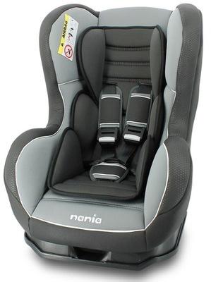 Autosedačky - autosedačky 0-13 kg pre invalidné vozíky Jednoduché Ísť OPTIMO Moskitira