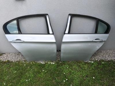 Bmw E90 drzwi przod tył prawe lewe