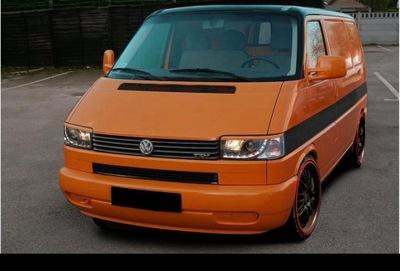 VW T4 TRANSPORTER * BREWKI ФАР * DJ-TUNING