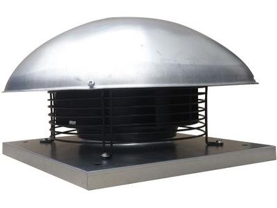 Ventilátor - Strešný ventilátor WD II 250 DOSPEL 1800 m3h