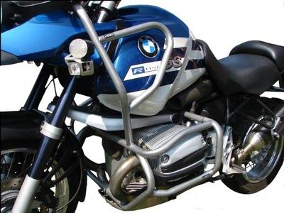 ЗАЩИТА / ДУГИ HEED BMW R 1150 GS НИЖНИЕ I ВЕРХНИЕ (1999-2004)