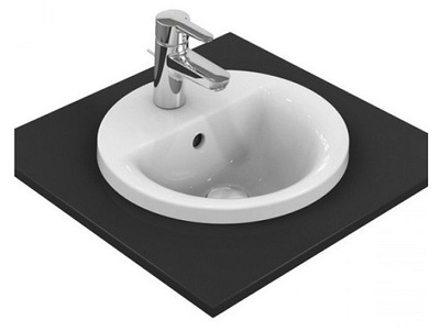 Umývadlo Umývadlo na dosku fi 48 cm ROUND 50