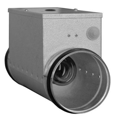 OXY-Ohrievač kanál OH 200/50/2F