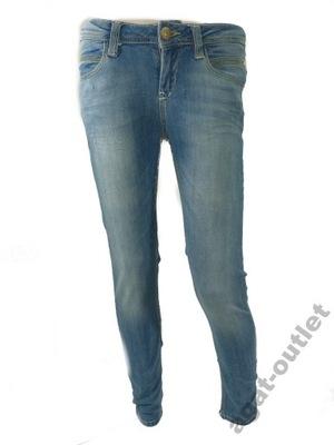 Spodnie Cross Jeans Adriana W24L32!!!WYPRZEDAŻ!!!