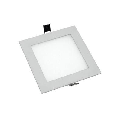 Bodové svetlá, bodové osvetlenie - Orawa LED wpuszczana Algine ECO square 18W zimny