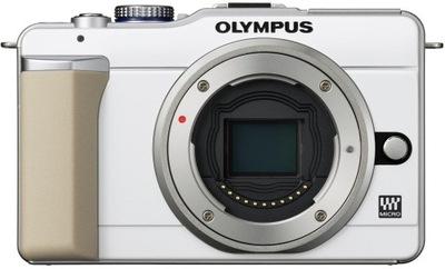 Olympus E-PL1 Body Korpus