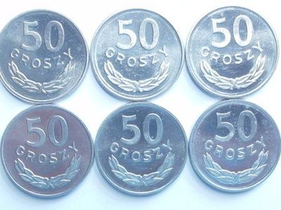 Монета 50 gr копеек 1987 года mennicza Instagram 1