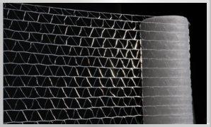siatka do owijania palet 0,5x500m 3,5g elastyczna