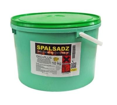 SPALSADZ myslieť odstrániť z kotla 10 kg PODPORA 207