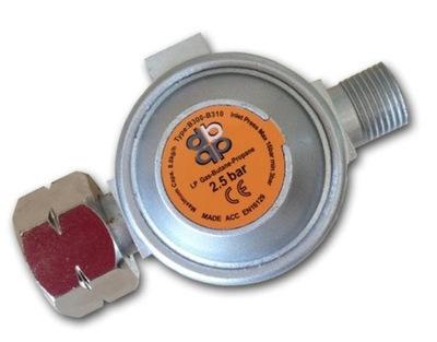 Redukcia Pre plynovej Horák Propán 2.5 bar-8 kg/h