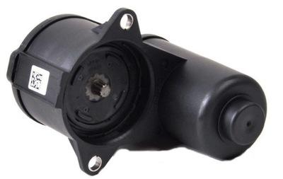 двигатель моторчик тормоза ручного vw passat b6 b7, фото 1