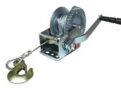 Navijak - LINER WINCH CABLE WINCH 545kg