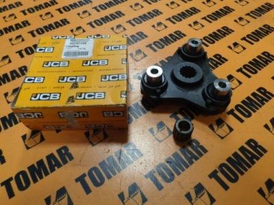 Sprzęgło pompy hydraulicznej JCB 8014,8016,8018