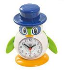 Detské hodiny, budík - PRÍSLUŠENSTVO BABY WATCH TREVI PINGWIN OWL