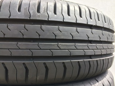 185/65/15 88H CONTINENTAL CONTI ECO CONTACT 5  7mm