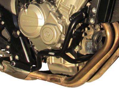 svetlo panel rám DBAŤ Honda CBF 600 (2014 - 2015)