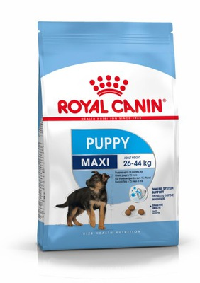 Royal Canin Макси PUPPY JUNIOR 15КГ