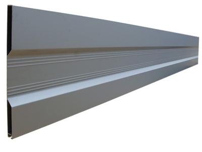 БОРТА алюминиевые H400 профиль планшетный -transport RU
