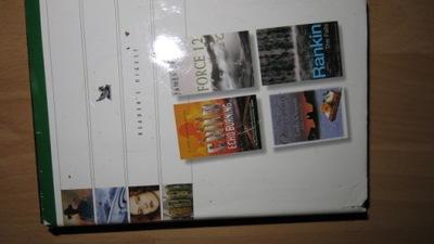 READER'S DOGEST CONDENSED BOOKS CHILD THAYER