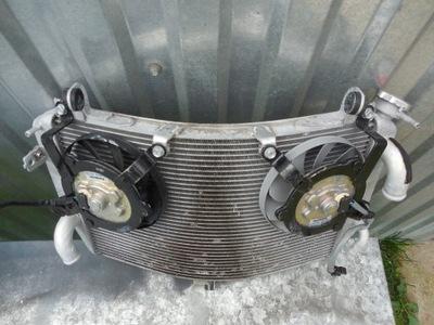Yamaha R1 RN22 Wiatrak Wentylator 09-14r
