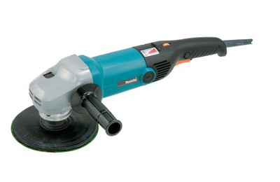 Brúska - MAKITA SA7000C SANDER POLISHER 180mm 1600W