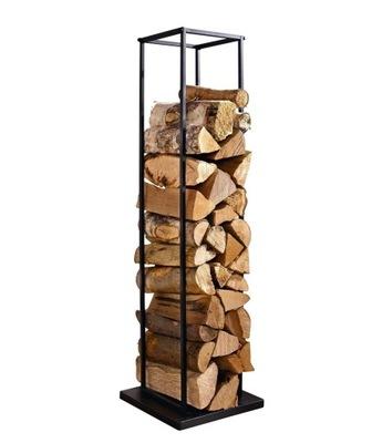 Kôš na palivové drevo, stand-krb KD-216