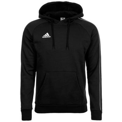 Bluza Męska Sportowa ADIDAS Rozpinana Bawełna XL