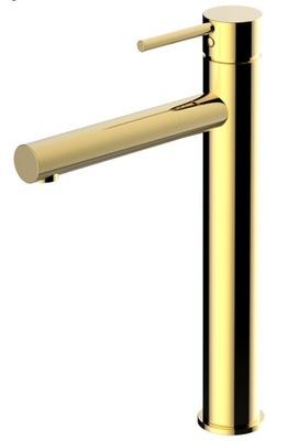Umývadlový kohútik ROYAL HIGH GOLD GAT 2
