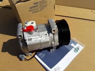 Sprężarka klimatyzacji Honda FR-v 2.0 447260-8370