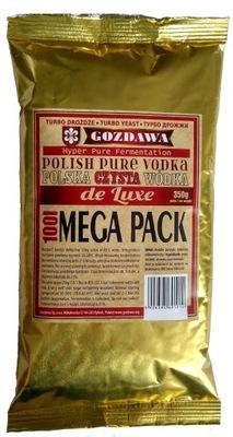 дрожжи для дистилляции Турбо ЧИСТАЯ водка - 100l 21 %