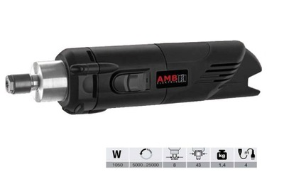KRESS AMB Elektrik Двигатель Шпиндель 1050 FME-1