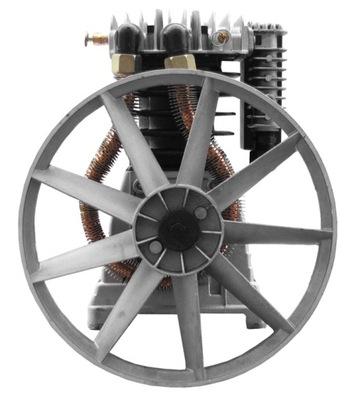 Kompresor, príslušenstvo - Kompresor kompresora HSC 1090ZT 400 l / min