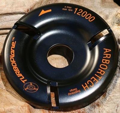 Disk frézovanie fréza na drevo pre drážkovanie misy 100 mm
