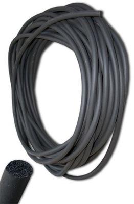 шнурок С MIKROGUMY 5мм УПЛОТНИТЕЛЬ профиль EPDM fi 5
