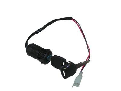 Zapaľovanie prepínač pre scooter ATV elektrický skúter
