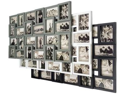 Foto rámček Veľké Multi Photo frame Canei