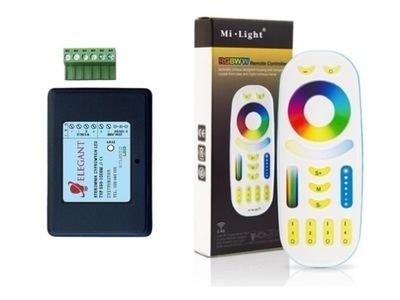 драйвер цифровые лента LED RGBW RGB WS2811 WS2812