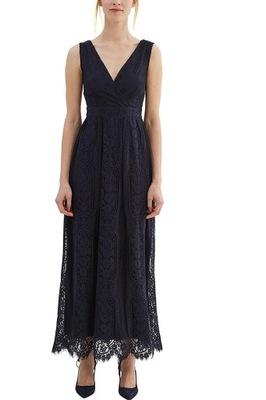 ebefdccd4b Esprit r. 36 sukienka koktajlowa 057EO1E029 - 7355083147 - oficjalne ...