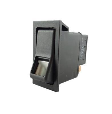 Выключатель переключатель Универсальный Ноль -1 Off-On 2 контакты