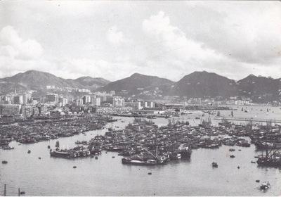 HONG Конг - С высоты ПТИЧЬЕГО ПОЛЕТА