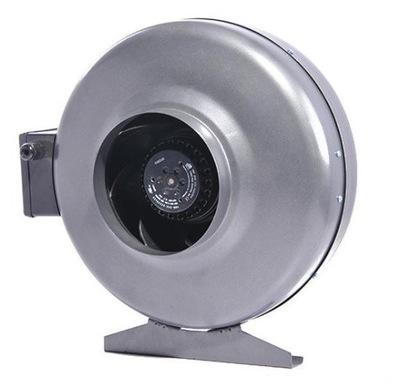 Potrubný ventilátor kovové BESTFAN 200 mm 230