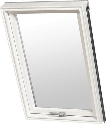 окно крыши APY для ВАННОЙ комнаты ??? 78x140 + воротник