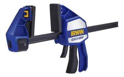 Svorka - Kompresia Quick-Grip XP univerzálna 0-300mm IRWIN