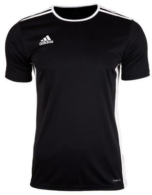 Adidas Koszulka Męska T-shirt Entrada 18 r. M