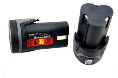 batéria 12 V Einhell TE-CD 12 v Li